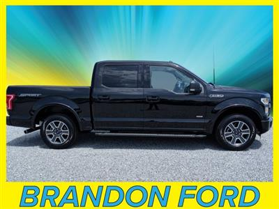 2016 F-150 SuperCrew Cab 4x2,  Pickup #CPO6383 - photo 1
