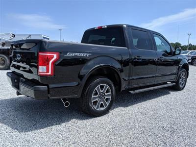 2016 F-150 SuperCrew Cab 4x2,  Pickup #CPO6383 - photo 2