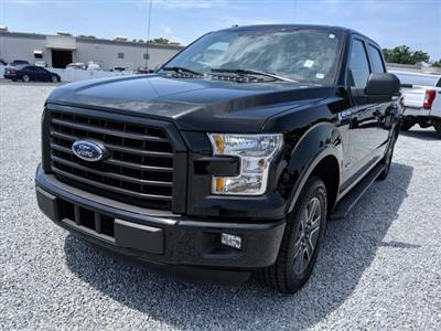 2016 F-150 SuperCrew Cab 4x2,  Pickup #CPO6383 - photo 3