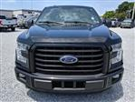 2016 F-150 SuperCrew Cab 4x2,  Pickup #CPO6383 - photo 10