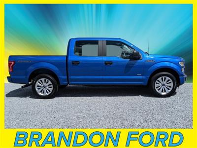2016 F-150 SuperCrew Cab 4x2,  Pickup #CPO6384 - photo 1