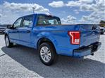 2016 F-150 SuperCrew Cab 4x2,  Pickup #CPO6384 - photo 9