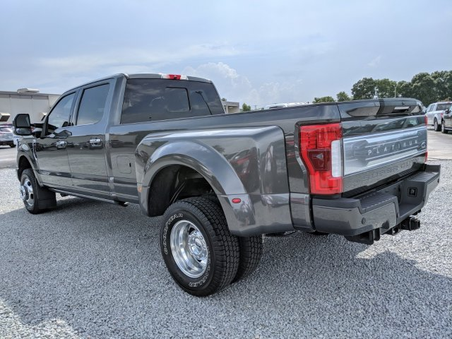 2017 F-350 Crew Cab DRW 4x4,  Pickup #CPO6438 - photo 10