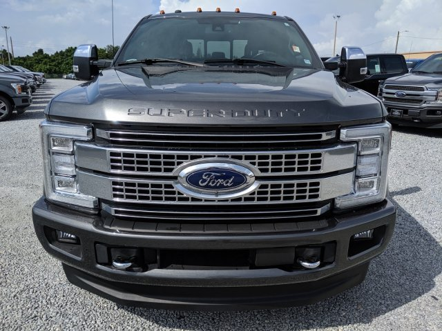 2017 F-350 Crew Cab DRW 4x4,  Pickup #CPO6438 - photo 11