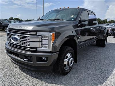2017 F-350 Crew Cab DRW 4x4,  Pickup #CPO6438 - photo 3