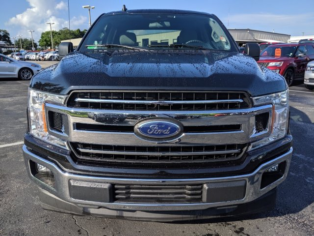 2019 F-150 SuperCrew Cab 4x2,  Pickup #CPO6466 - photo 10