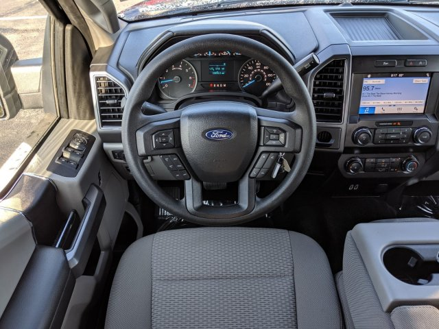 2019 F-150 SuperCrew Cab 4x2,  Pickup #CPO6466 - photo 14