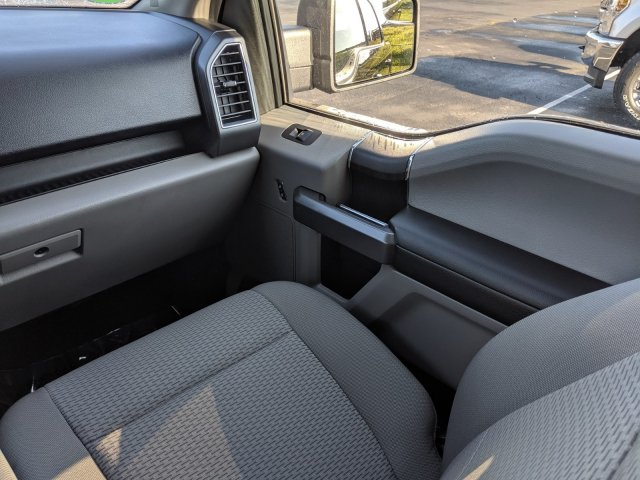 2019 F-150 SuperCrew Cab 4x2,  Pickup #CPO6466 - photo 15