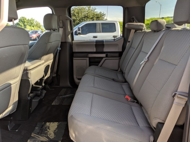 2019 F-150 SuperCrew Cab 4x2,  Pickup #CPO6466 - photo 6
