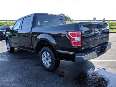 2019 F-150 SuperCrew Cab 4x2,  Pickup #CPO6466 - photo 9