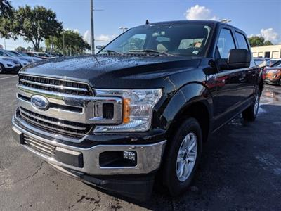 2019 F-150 SuperCrew Cab 4x2,  Pickup #CPO6466 - photo 3