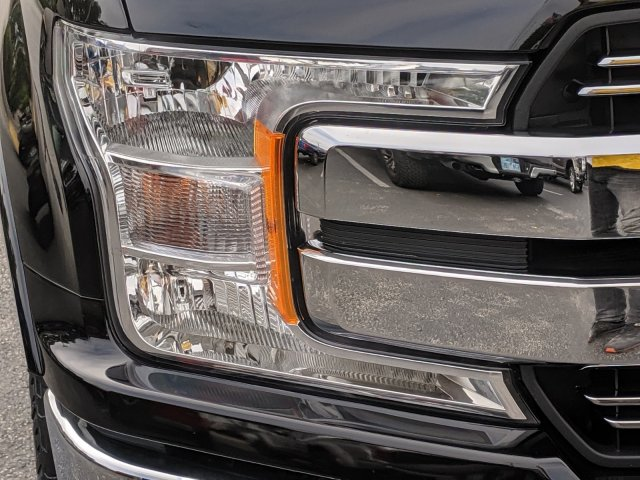 2019 F-150 SuperCrew Cab 4x2,  Pickup #CPO6491 - photo 11