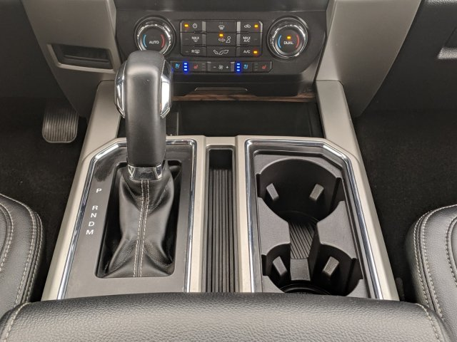 2019 F-150 SuperCrew Cab 4x2,  Pickup #CPO6491 - photo 18