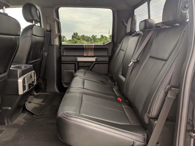 2019 F-150 SuperCrew Cab 4x2,  Pickup #CPO6491 - photo 7