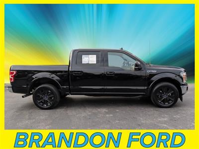 2019 F-150 SuperCrew Cab 4x2,  Pickup #CPO6491 - photo 1