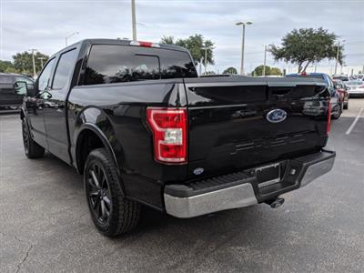 2019 F-150 SuperCrew Cab 4x2,  Pickup #CPO6491 - photo 9
