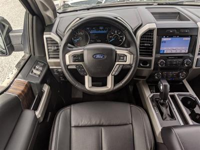 2019 F-150 SuperCrew Cab 4x2,  Pickup #CPO6491 - photo 14