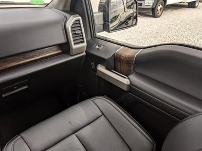 2019 F-150 SuperCrew Cab 4x2,  Pickup #CPO6491 - photo 16