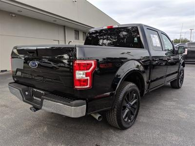 2019 F-150 SuperCrew Cab 4x2,  Pickup #CPO6491 - photo 2