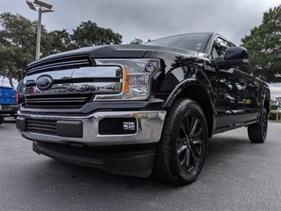 2019 F-150 SuperCrew Cab 4x2,  Pickup #CPO6491 - photo 3