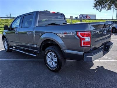 2019 F-150 SuperCrew Cab 4x4,  Pickup #CPO6503 - photo 9