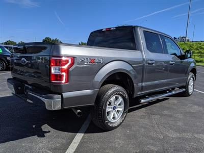 2019 F-150 SuperCrew Cab 4x4,  Pickup #CPO6503 - photo 2