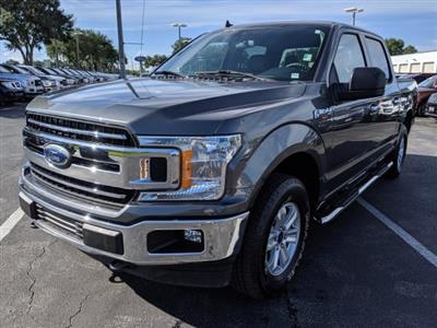 2019 F-150 SuperCrew Cab 4x4,  Pickup #CPO6503 - photo 3