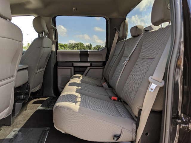 2019 F-150 SuperCrew Cab 4x4,  Pickup #CPO6507 - photo 6