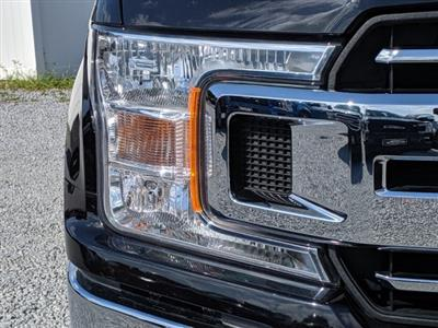 2019 F-150 SuperCrew Cab 4x4,  Pickup #CPO6507 - photo 11