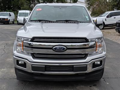 2019 F-150 SuperCrew Cab 4x2, Pickup #CPO6511 - photo 10
