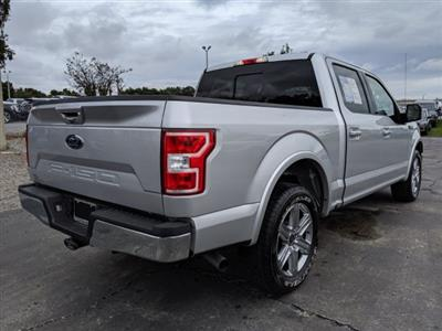 2019 F-150 SuperCrew Cab 4x2, Pickup #CPO6511 - photo 2