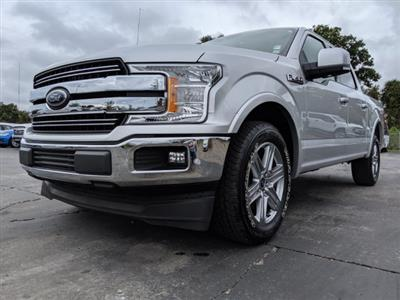 2019 F-150 SuperCrew Cab 4x2, Pickup #CPO6511 - photo 3