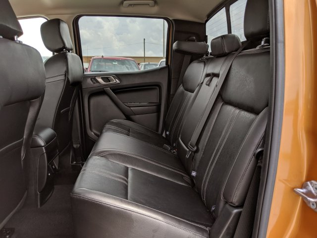 2019 Ranger SuperCrew Cab 4x4,  Pickup #CPO6523 - photo 6