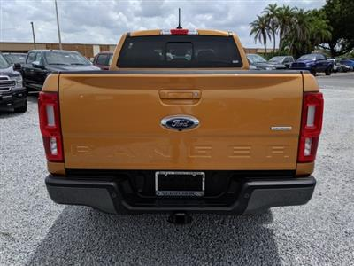 2019 Ranger SuperCrew Cab 4x4,  Pickup #CPO6523 - photo 9