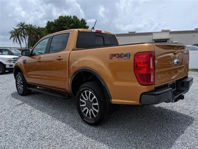 2019 Ranger SuperCrew Cab 4x4,  Pickup #CPO6523 - photo 10