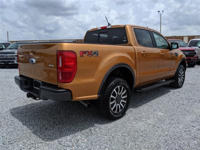 2019 Ranger SuperCrew Cab 4x4,  Pickup #CPO6523 - photo 2