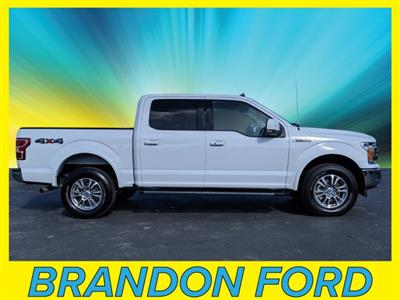 2019 F-150 SuperCrew Cab 4x4,  Pickup #CPO6536 - photo 1