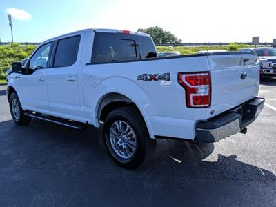 2019 F-150 SuperCrew Cab 4x4,  Pickup #CPO6536 - photo 10