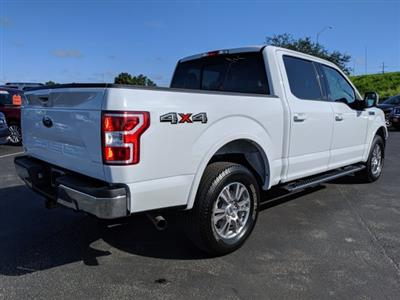 2019 F-150 SuperCrew Cab 4x4,  Pickup #CPO6536 - photo 2