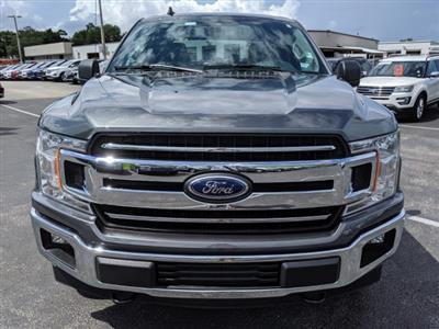 2019 F-150 SuperCrew Cab 4x4,  Pickup #CPO6537 - photo 10