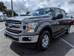 2019 F-150 SuperCrew Cab 4x4,  Pickup #CPO6537 - photo 3