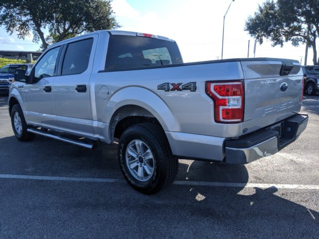 2019 F-150 SuperCrew Cab 4x4,  Pickup #CPO6578 - photo 9