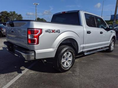 2019 F-150 SuperCrew Cab 4x4,  Pickup #CPO6578 - photo 2