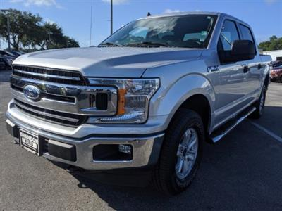 2019 F-150 SuperCrew Cab 4x4,  Pickup #CPO6578 - photo 3