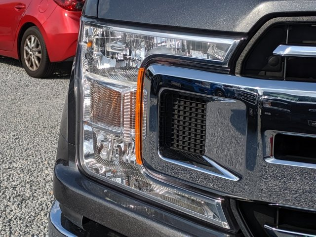 2019 F-150 SuperCrew Cab 4x2,  Pickup #CPO6579 - photo 11
