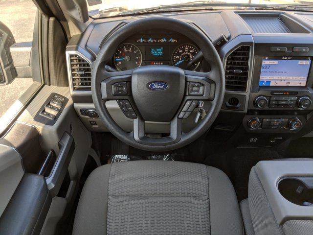 2019 F-150 SuperCrew Cab 4x2,  Pickup #CPO6592 - photo 14