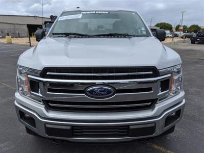 2018 F-150 SuperCrew Cab 4x4,  Pickup #CPO6595 - photo 10
