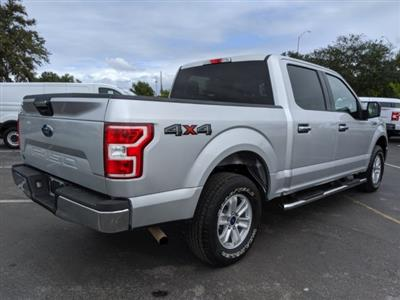 2018 F-150 SuperCrew Cab 4x4,  Pickup #CPO6595 - photo 2