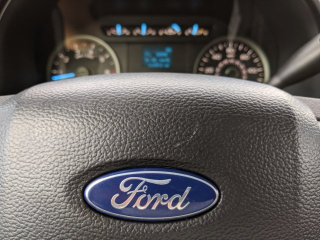 2019 F-150 SuperCrew Cab 4x2,  Pickup #CPO6599 - photo 21