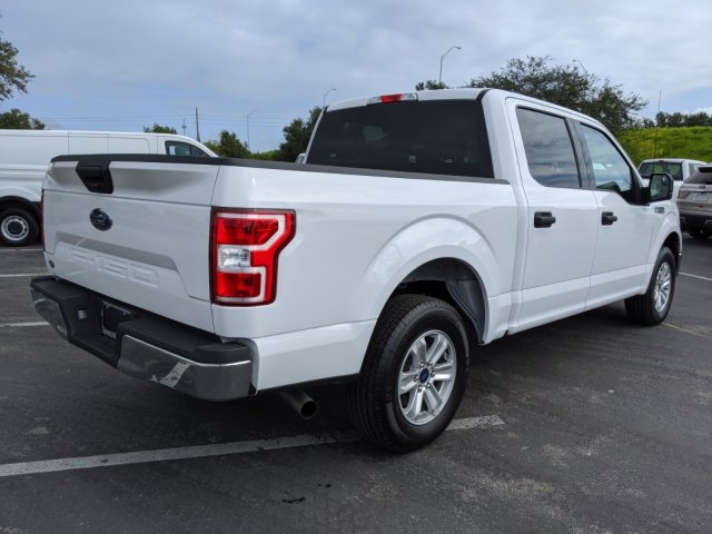 2019 F-150 SuperCrew Cab 4x2,  Pickup #CPO6599 - photo 2